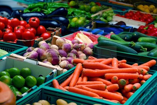 meyve ve sebzelerdeki proteinler