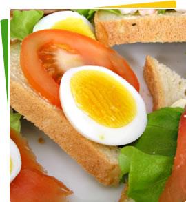 protein kaynağı yumurta