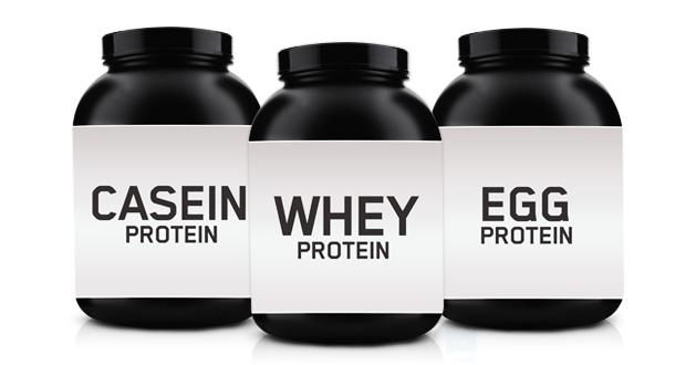 Protein nedir ? Ne işe yarar?