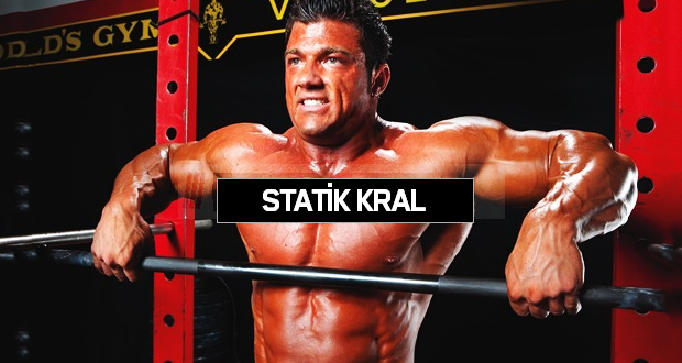 Statik Kral