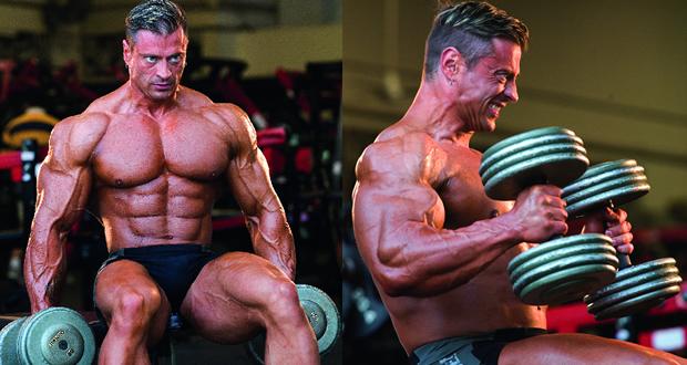 Biceps Kasları