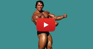 Arnold dan Vücut Geliştirme İpuçları Türkçe Altyazı