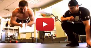 MMA Crossfit ve Dövüş Motivasyon Videosu