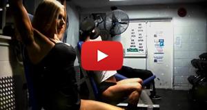 Bodybuilding & Fitness Motivation
