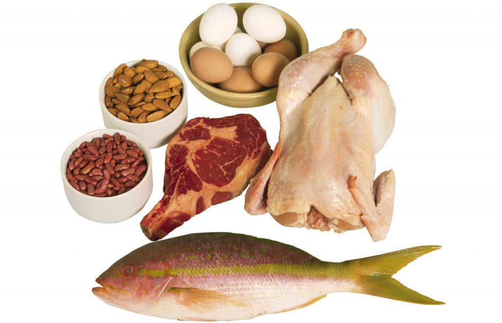 Protein diyeti ipuçları