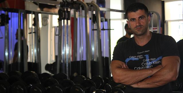 Röportaj : Ersoy Kaplan ile Fitness Hakkında Konuştuk