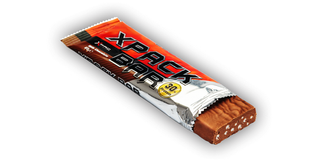 Xpro Nutrition Xpack Bar 65 gr