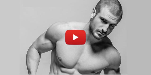 Profesyonel Göğüs Antrenmanı – Video Anlatım