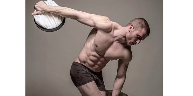 Daha Büyük Kollar 2: Hacim İçin Triceps Programı