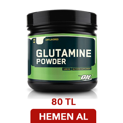 on-glutamine